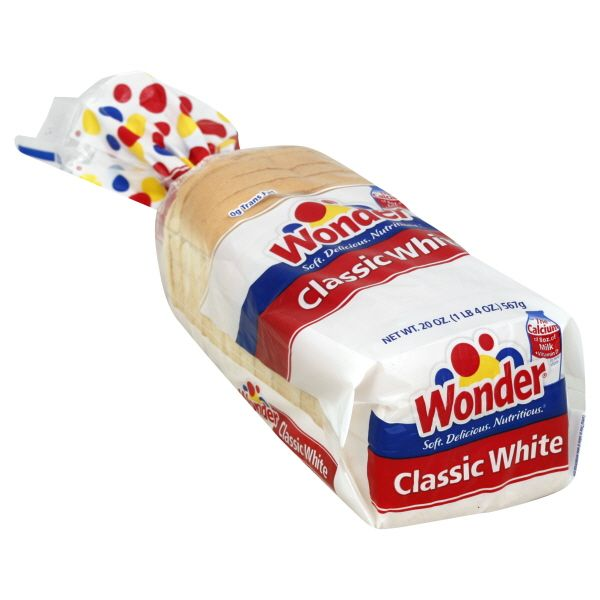 google white bread young minds