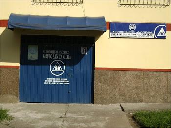 Grupo San Camilo