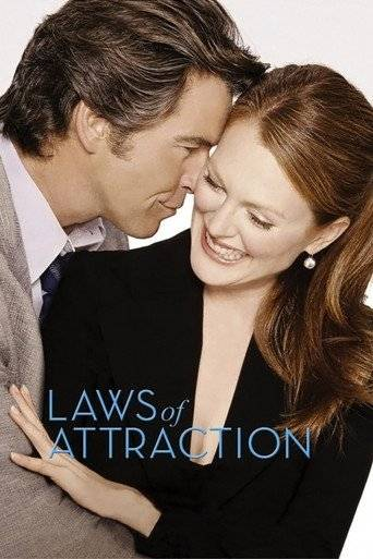 Laws of Attraction (2004) tainies online oipeirates