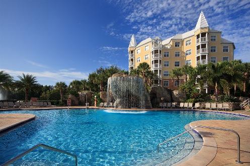 Hilton Grand Vacations Orlando