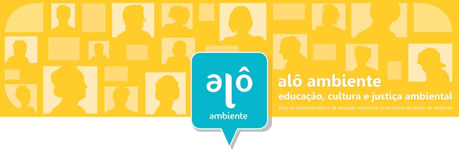 Blog da Superintendência de Educação Ambiental da Secretaria de Estado do Ambiente RJ