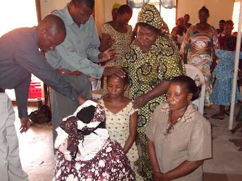 Evangelistic Assemblies Of God Zanzibar (Mother Church)