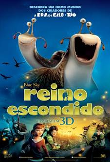 Download Reino Escondido AVI Dual Áudio + RMVB Dublado + Torrent + Assistir Online
