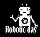 Robotic day