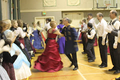 The Victorian Christmas Ball