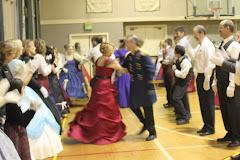 The Victorian Christmas Ball