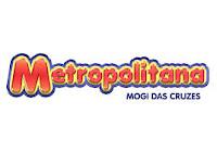 Rádio Metropolitana AM 1070,0 Mogi das Cruzes SP