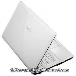 Laptop Asus A45VD-VX272D