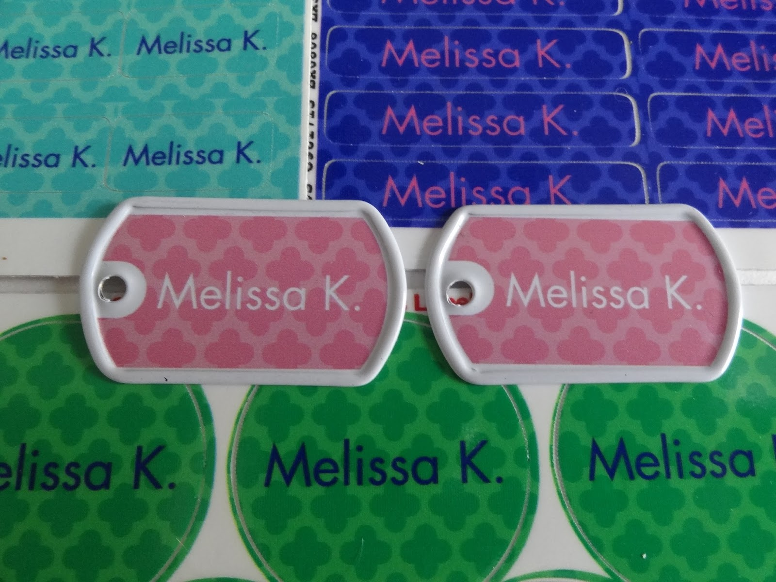 Mabel's Labels Stylish Scholars Combo Set #backtoschool