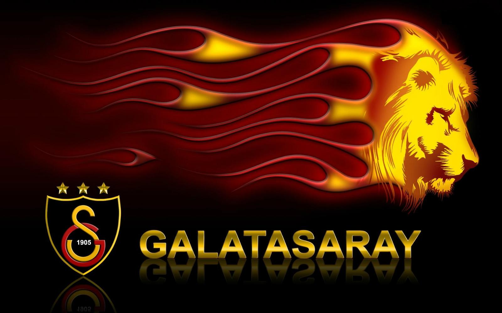 Central Wallpaper: Galatasaray FC HD Wallpapers & Logos
