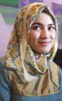 Hijab Alyssa Soebandono