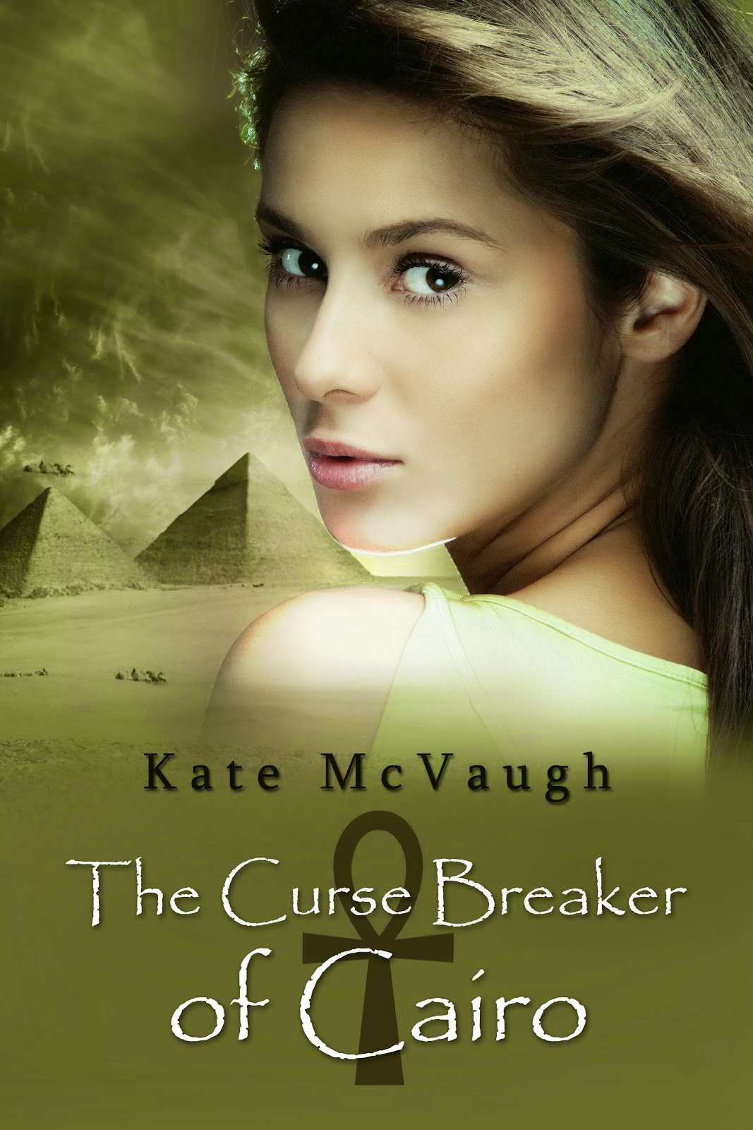 The Curse Breaker of Cairo