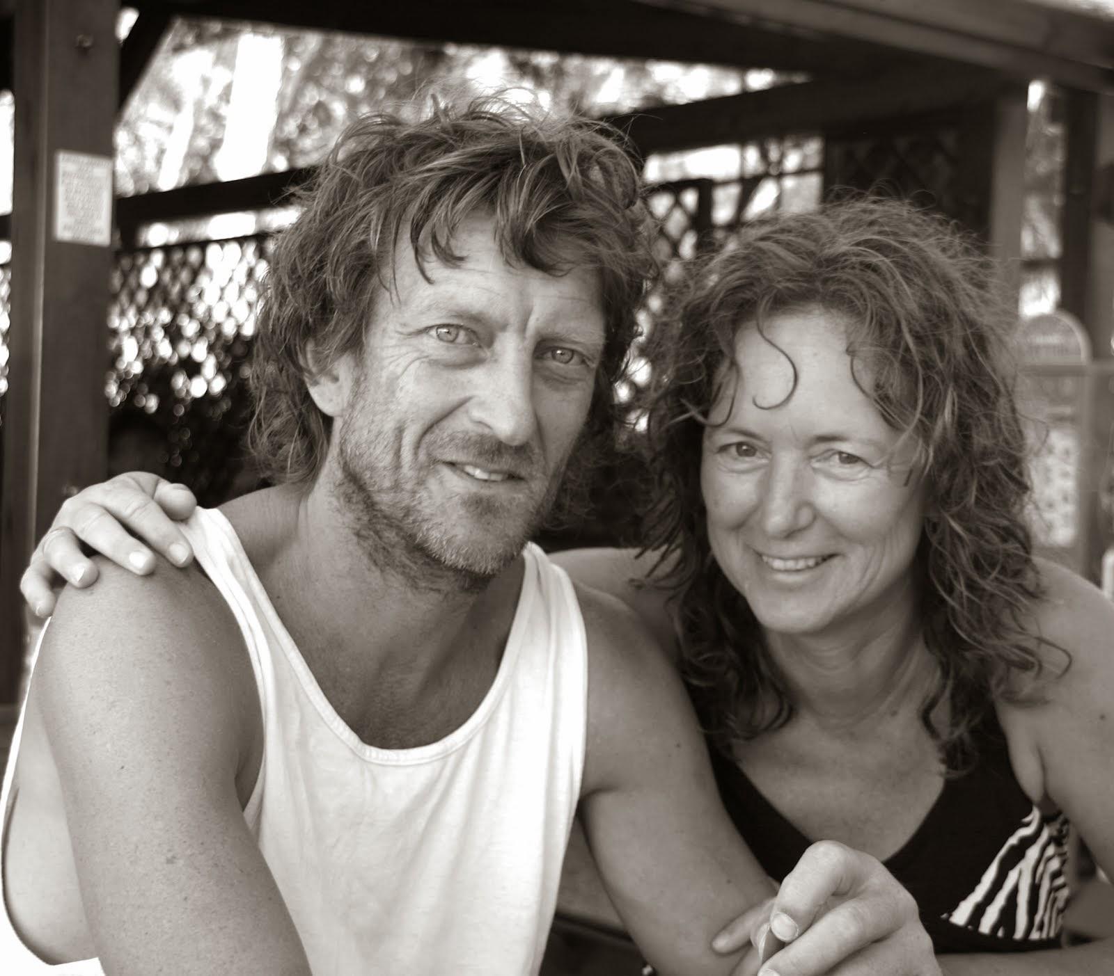 Jan & Marja