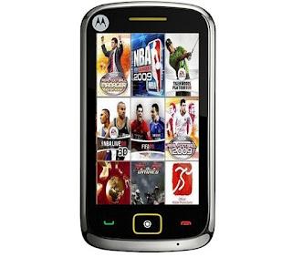 Baixar Pack Jogos Touch Para Celular Motorola EX245 240x400 Gratis