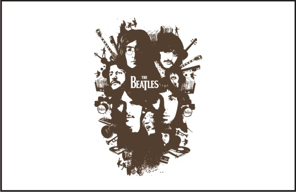 the_beatles-group_front_vector