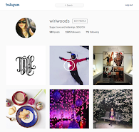 @WiriWoods • Instagram