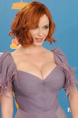 Top 10 Hottest Boobs in Hollywood