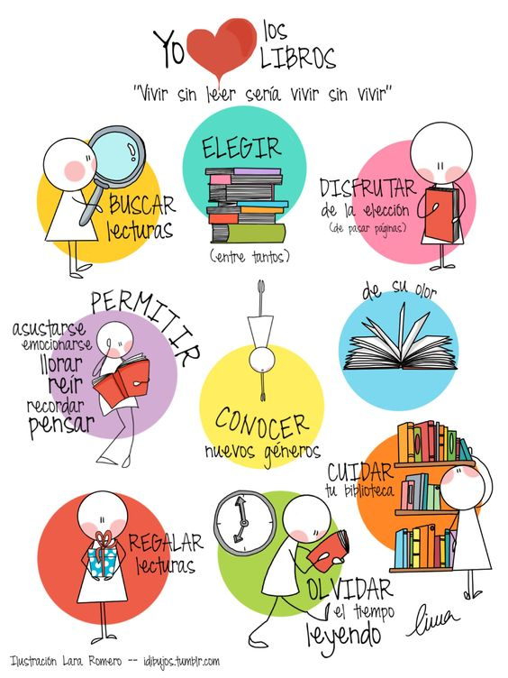 Tips lectores