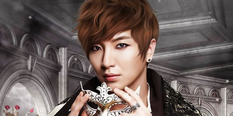 Leeteuk Profile  ALL ABOUT KOREA