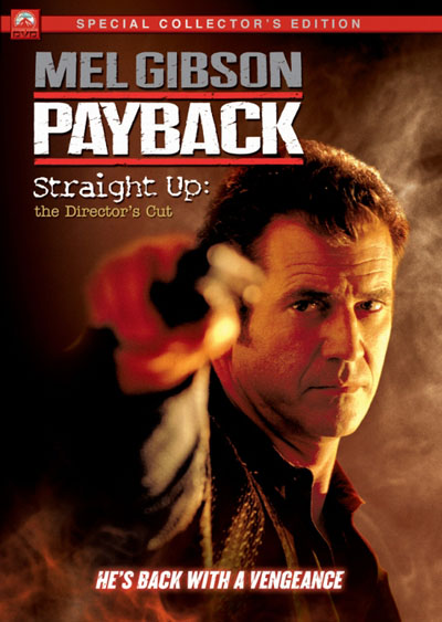 Trả Đũa: Straight Up - Payback: Straight Up