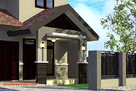 model teras rumah minimalis design rumah minimalis