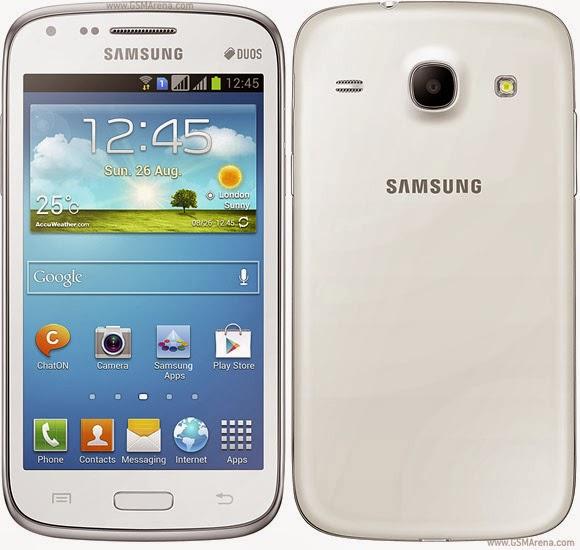 Update Harga: Harga Samsung Galaxy Core Duos I8262