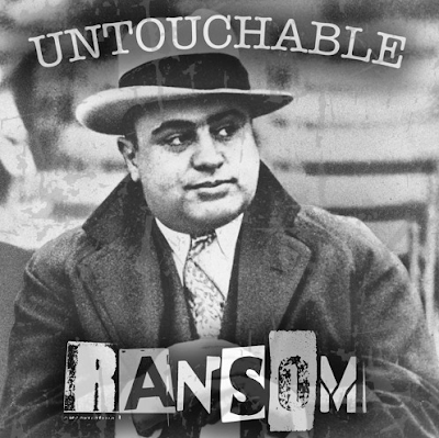 RANSOM - UNTOUCHABLE FREESTYLE cover
