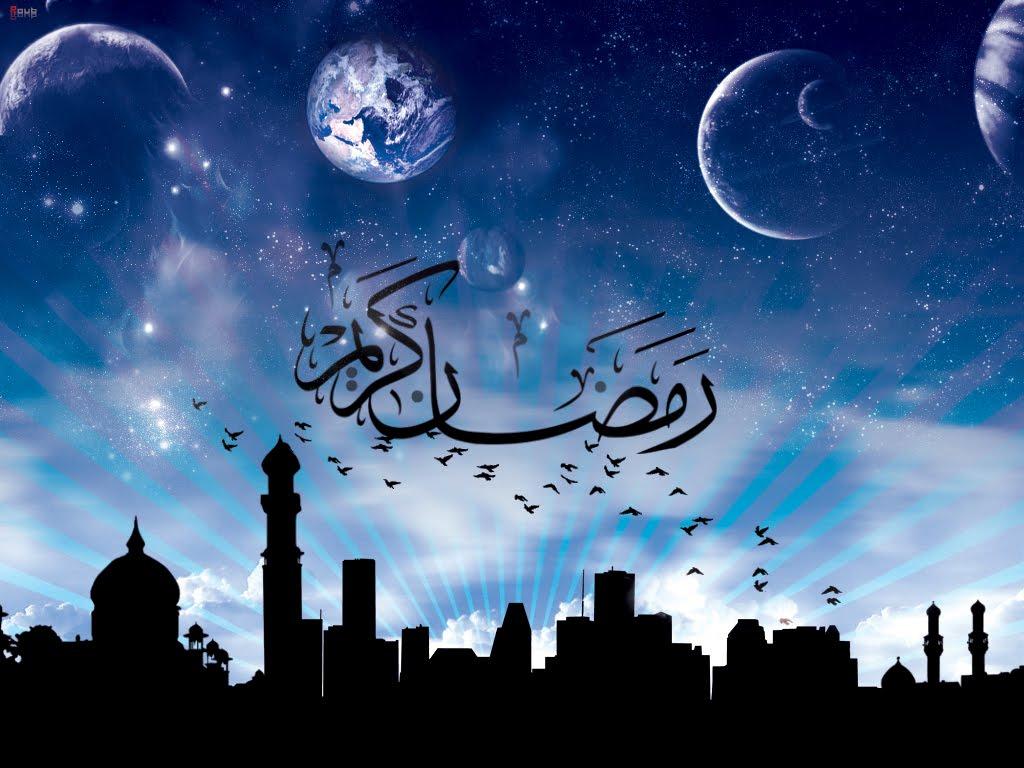 Bulan Ramadhan 2011 Kita di Bulan Ramadhan Ini