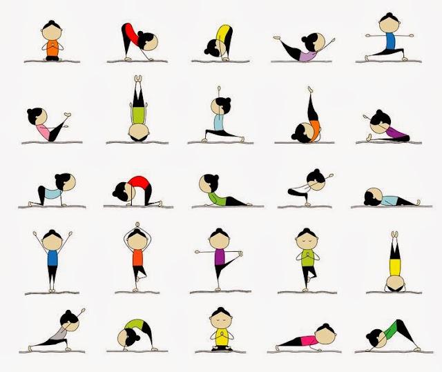 5 Exercícios que ajudam a diminuir as dores corporais