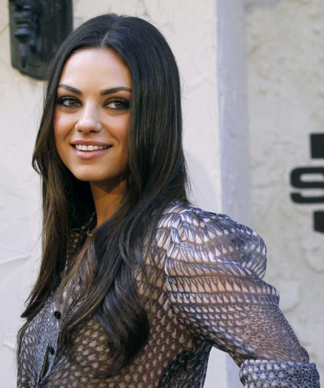 Mila Kunis HD Wallpapers