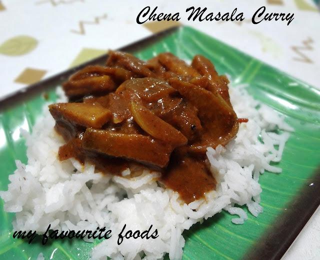 chena-masala-curry