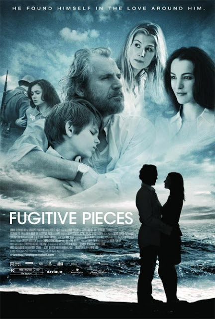 Regarder FUGITIVE PIECES en streaming