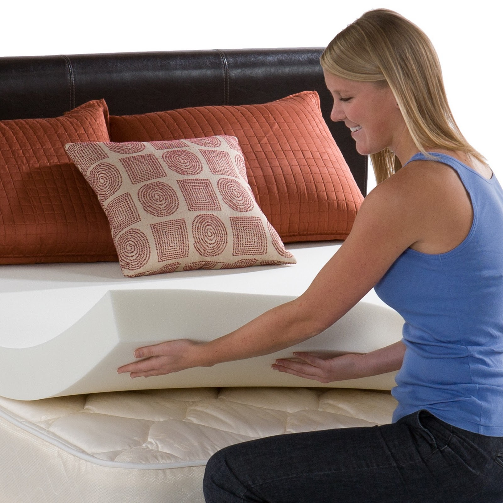 3 Memory Foam Mattress Topper Review