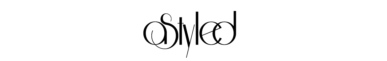 Astyled