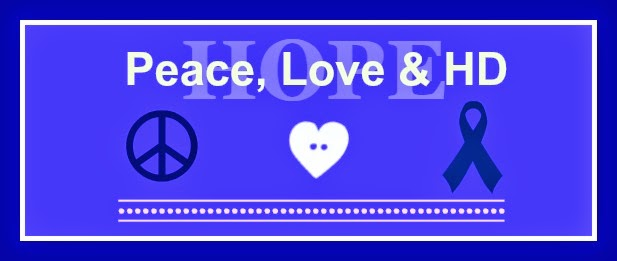 Peace, Love & HD