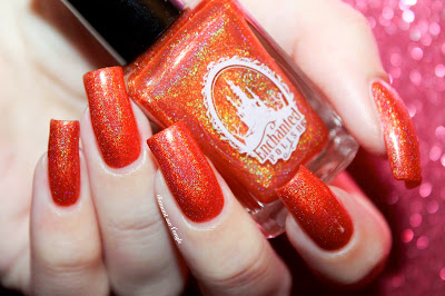 Swatch of May 2014 by Enchanted Polish