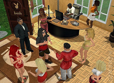 Playboy The Mansion For PC Full RIP (3)