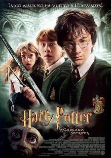 Ver Harry Potter y la cámara secreta Online 2002