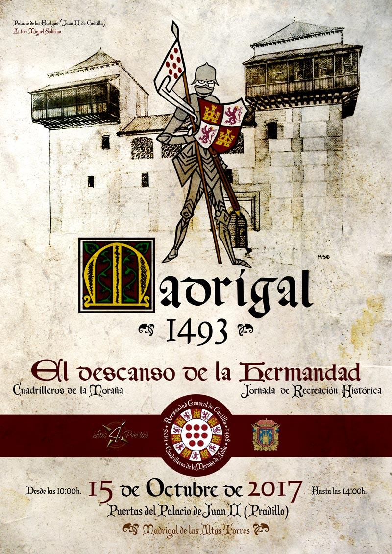 El Descanso de la Hermandad 1493