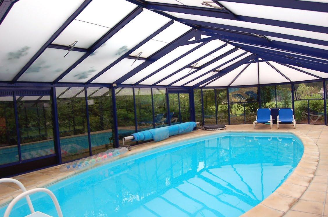 Mijn blog for Zwembad overkapping