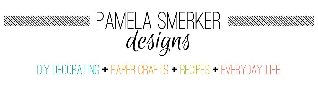 Pamela Smerker Designs