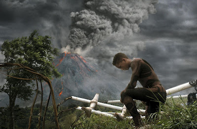 [Crítica] After Earth. Shyamalan se queda sin ascender a primera división.