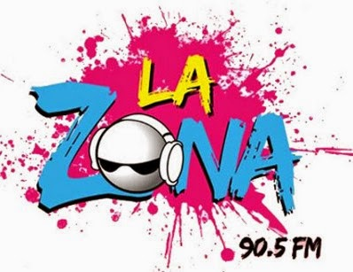 radio la zona logo