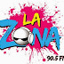 Radio La Zona 90.5 en Vivo Las 24 horas
