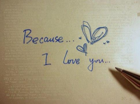 because i love you pdf