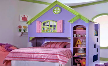 #9 girl bedroom with bunk beds and beautiful wall patterns teenage girls girl bedroom with bunk beds and beautiful wall patterns teenage girls