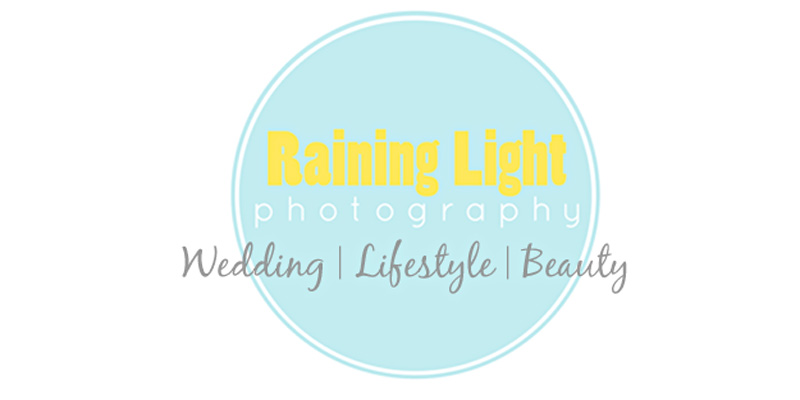 Raining Light Photography