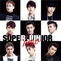 Super Junior. Hero