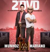 Munhoz e Mariano 2° DVD AO VIVO EM CAMPO GRANDE - CAMARO AMARELO
