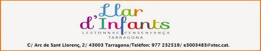 Llar d'infants de Lestonnac-L'ensenyança (Tarragona)